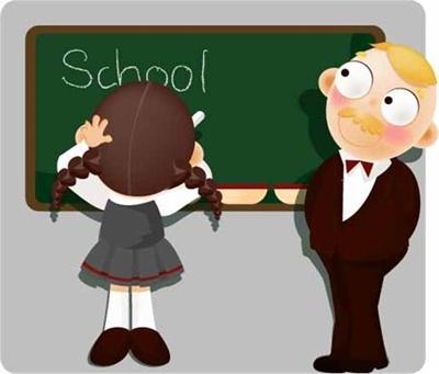 畢業季來臨,給老師一句感謝的話 詠玲 沈