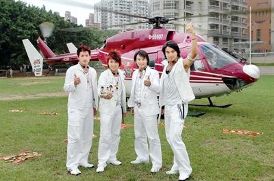 募集最想念的解散樂團 Yao-jenMai