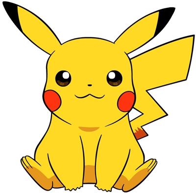 Pokemen Go正夯,你最想抓到哪隻神奇寶貝? 鳳櫻 陳