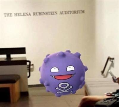 Pokemen Go正夯,你最想抓到哪隻神奇寶貝? AsiaTWHuang
