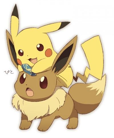 Pokemen Go正夯,你最想抓到哪隻神奇寶貝? 冠皓 廖