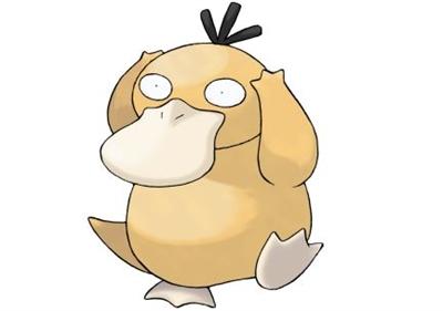 Pokemen Go正夯,你最想抓到哪隻神奇寶貝? 踏踏普