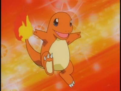 Pokemen Go正夯,你最想抓到哪隻神奇寶貝? 吳 秋媛