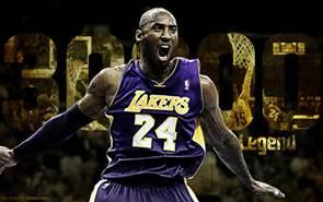 大募集!Kobe、Duncan 的美好時代回憶 敬浩林