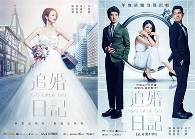 我都戀愛惹,最感人愛情電影大募集 Yu Lin
