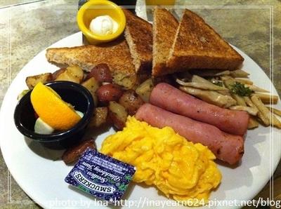 原味重現,超美味異國早午餐大募集 米樂唐