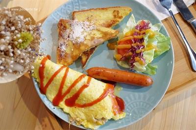 原味重現,超美味異國早午餐大募集 Iris Lee