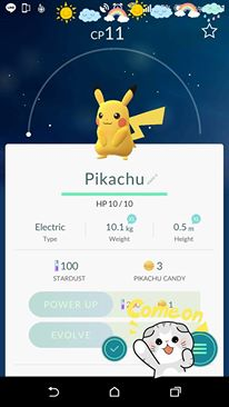 Pokemon Go 正夯!快來炫耀你抓到什麼寶可夢? Pan Ha Do Pan