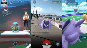寶可夢大論戰,支持玩Pokemon Go嗎 ? 俐穎 李
