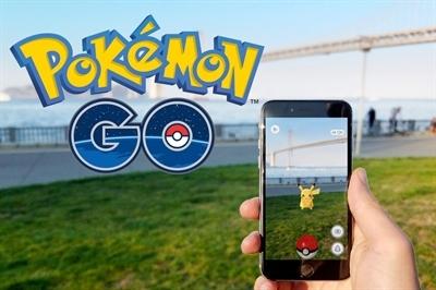 寶可夢大論戰,支持玩Pokemon Go嗎 ? PuddingLI