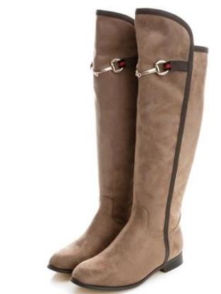 這雙馬靴踢不爛! 冬季必穿馬靴大募集 Carol Lee