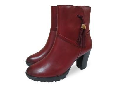 這雙馬靴踢不爛! 冬季必穿馬靴大募集 敬浩林
