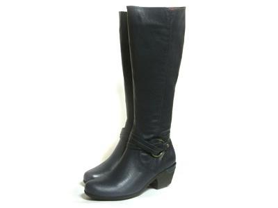 這雙馬靴踢不爛! 冬季必穿馬靴大募集 妮妮 蔣