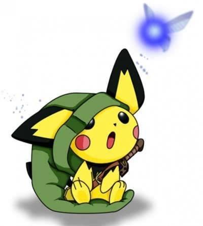 Pokemon Go金銀版預熱!最想收服的第二代寶貝是?? 小光 唐