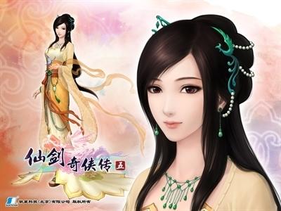 最喜歡的重製版遊戲 美惠陳