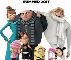 暑假強片來襲,最想看暑期電影大募集 Chris T