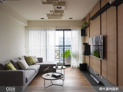 文青最愛的居家設計大募集! Yu Lin