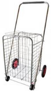 買菜好幫手!秀出你的菜籃推車! Li Lili