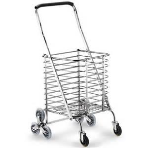 買菜好幫手!秀出你的菜籃推車! Julie Lee