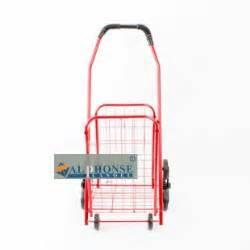買菜好幫手!秀出你的菜籃推車! 佩琦 李