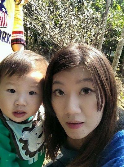 晉升當爸媽的感想 Yu Lin