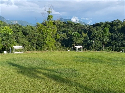 草地上的旅行,親子最佳露營場所! 洪雅芝