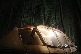 草地上的旅行,親子最佳露營場所! Lee Julie