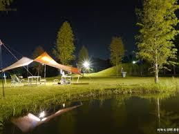 草地上的旅行,親子最佳露營場所! Carol Lee