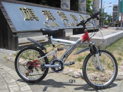 文青最愛單車景點大募集 Yu Lin