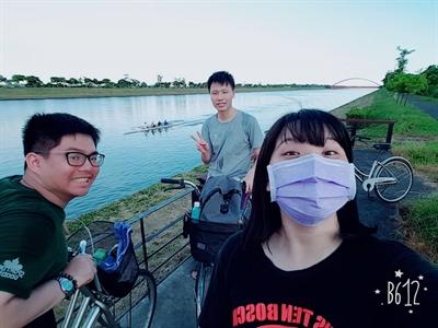文青最愛單車景點大募集 粉多 特務