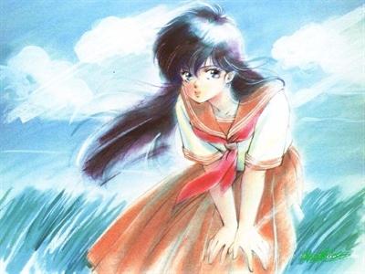 R.I.P.陪伴童年的聲音-鶴弘美! Tomato Shen