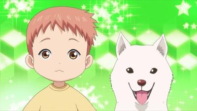 你看过最可爱婴儿角色! fufu | friendo 粉多