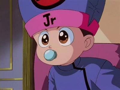 那些年!你看过最可爱婴儿角色! desolate