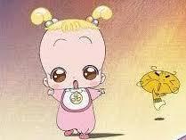 那些年!你看過最可愛嬰兒角色! A-buLiu