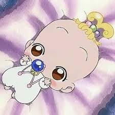 那些年!你看過最可愛嬰兒角色! 玉環 林