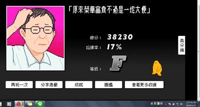 【奔跑吧!台北】柯P小遊戲大挑戰! Lee Sandra