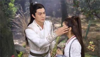 兩人之間,關於曖昧這件事?! Yu Lin