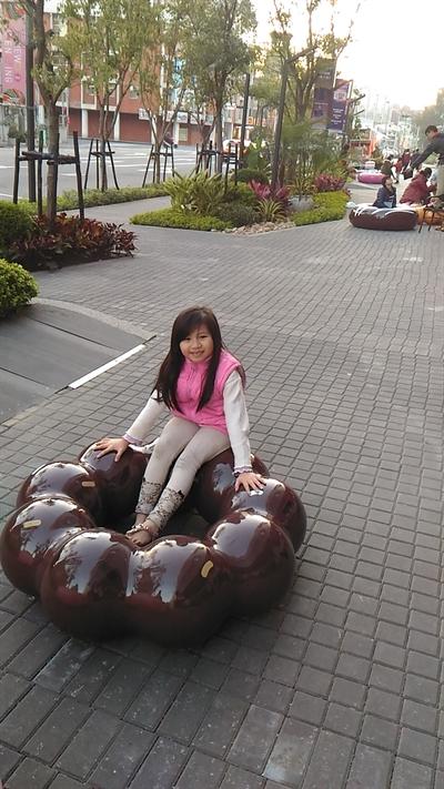 追憶孩子的童年,說出孩子最可愛的一面 Bie Chen