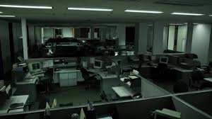 呼~詭異的聲音,你聽過的辦公室怪談 Lee Julie