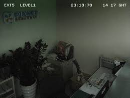 呼~詭異的聲音,你聽過的辦公室怪談 Carol Lee