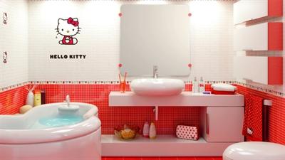 心目中的衛浴裝潢! Huang Vicy