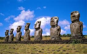 好想去旅遊看古文明遺跡! 彥志 李