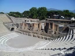 好想去旅遊看古文明遺跡! 李俐穎
