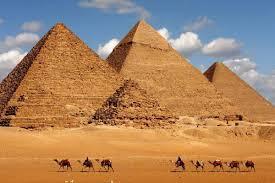 好想去旅遊看古文明遺跡! Peter Yao