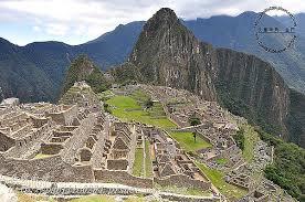 好想去旅遊看古文明遺跡! Carol Lee