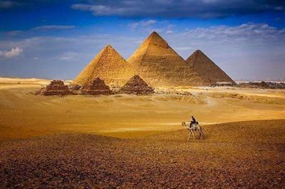 好想去旅遊看古文明遺跡! 洪雅芝