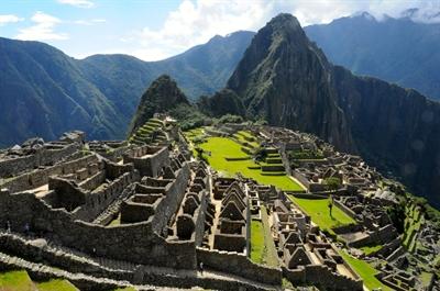 好想去旅遊看古文明遺跡! 智婷 許