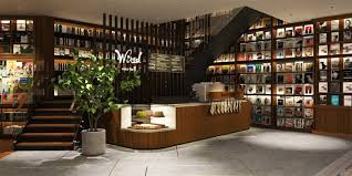 最美「蔦屋書店」登陸台灣,你去過了嗎? Carol Lee