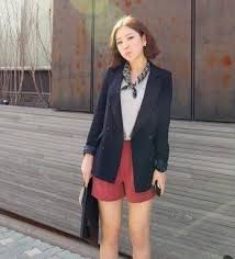 冬不去,春不來!大學生春夏穿搭 彥志 李