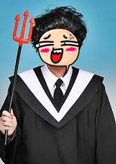 致青春!我們畢業了!學士照大募集! JerryHsu